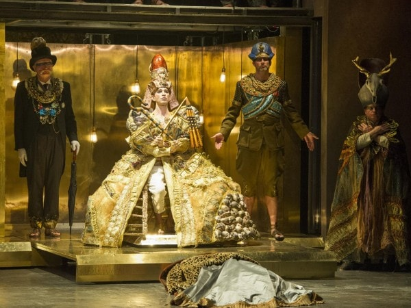Review: Akhnaten at ENO