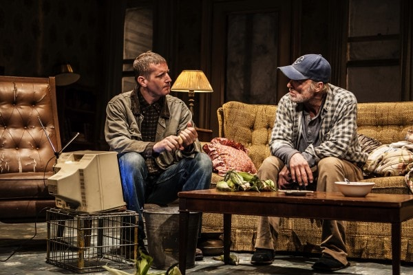 Review: Buried Child at the Signature Theater