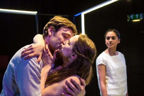 Review: Nude at the Hope Theatre