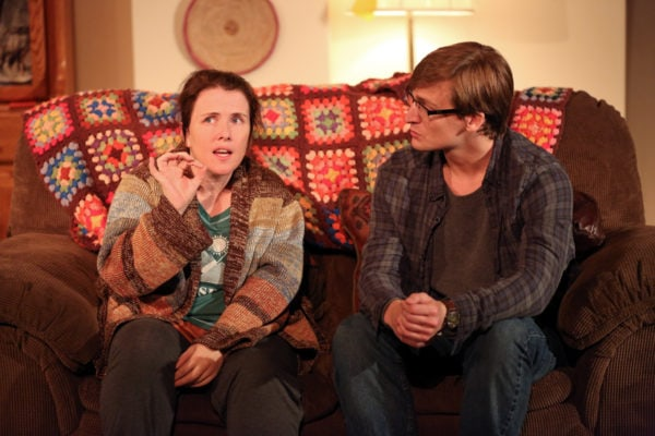Review: The Healing at the Clurman Theatre