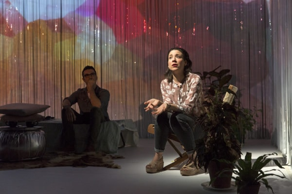 Review: The Undertaking at BAM Fisher