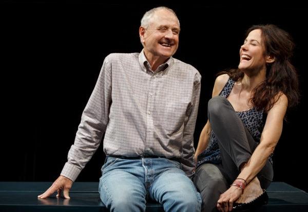 Review: Heisenberg at Samuel J. Friedman Theatre