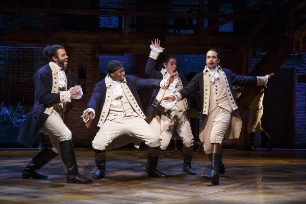 Hamilton: A Critics' Dialogue