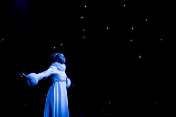 Natasha, Pierre, and The Great Comet of 1812 (Photo: Chad Batka)