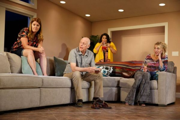 Review: Rancho Viejo at Playwrights Horizons
