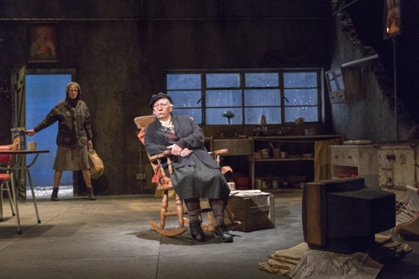Review: The Beauty Queen of Leenane at BAM Harvey