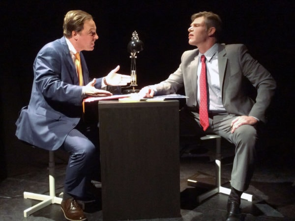 Review: Enterprise at The Brick Theater