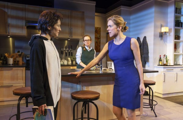 Review: Linda at Manhattan Theatre Club