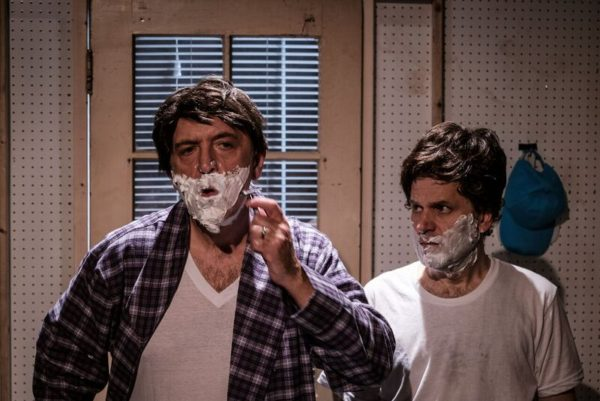 Review: Charleses at The Brick