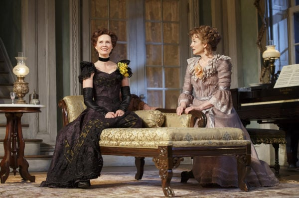 Review: The Little Foxes at Samuel J. Friedman Theatre