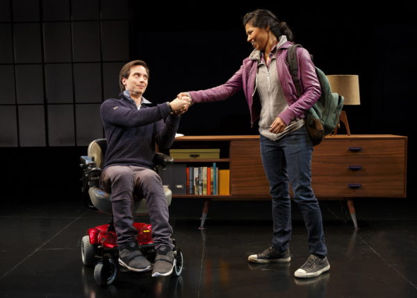 Review: Cost of Living at New York City Center Stage I