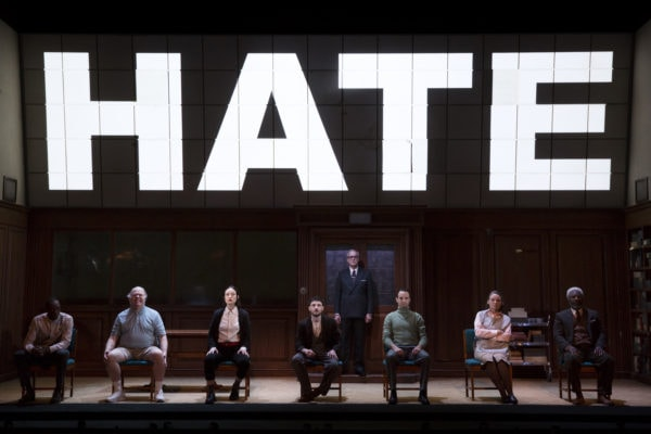 Review: 1984 at Hudson Theatre