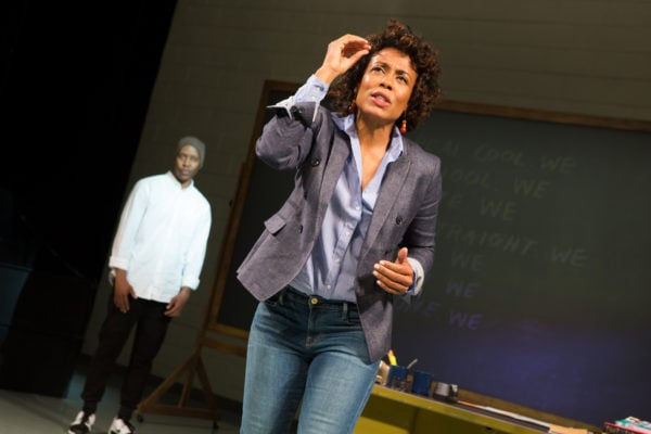 Review: Pipeline at Lincoln Center – Mitzi E. Newhouse Theater