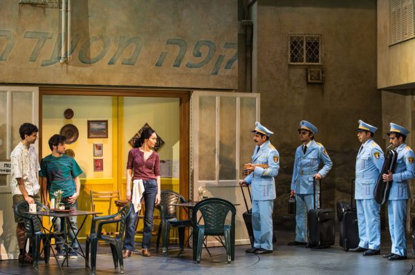 Review: The Band's Visit at Barrymore Theatre