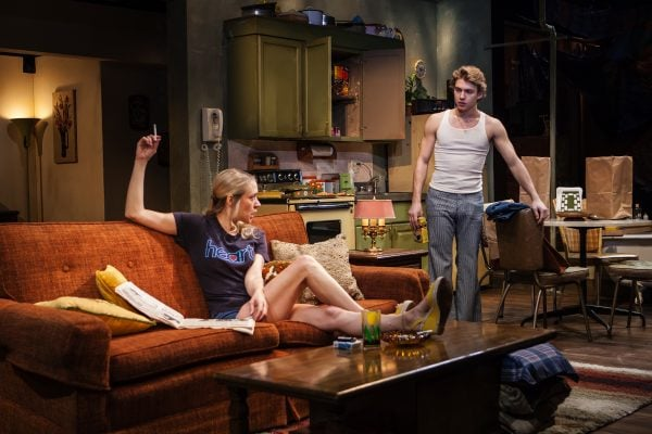 Review: Downtown Race Riot at Pershing Square Signature Center