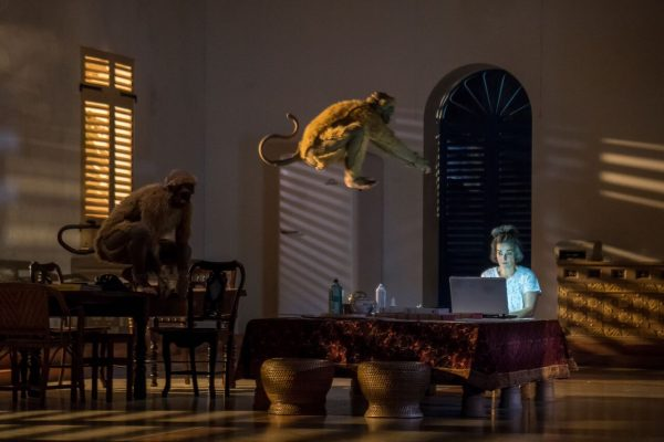 Review: A Room in India at Park Avenue Armory