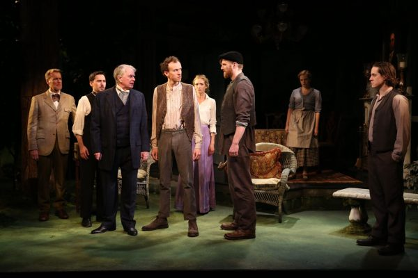 Review: The Home Place at Irish Repertory Theatre