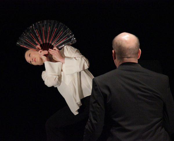 Review: Hanjo at Japan Society