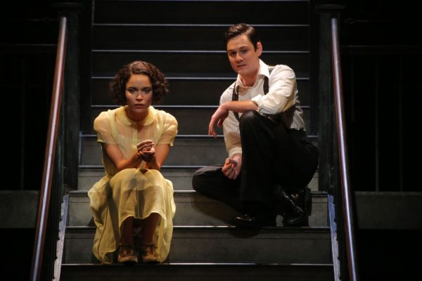 Review: He Brought Her Heart Back in a Box at TFANA/Polonsky Shakespeare Center