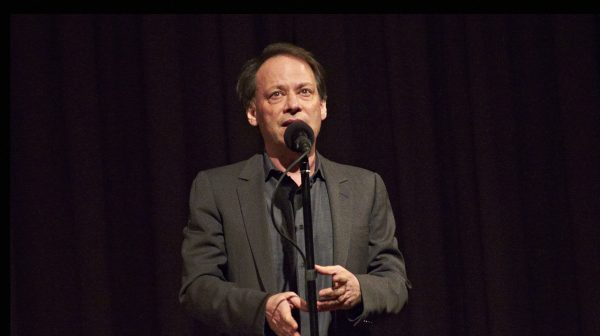 Review: The Gates: An Evening of Stories with Adam Gopnik at The Public Theater (Under the Radar)