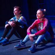 Review: Disco Pigs at Irish Repertory Theatre