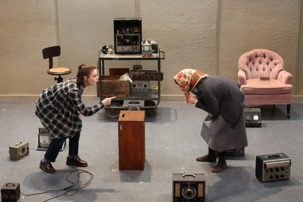 Review: Sound House at The Flea Theater