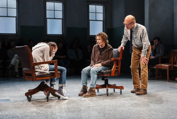 Review: Good for Otto at Pershing Square Signature Center