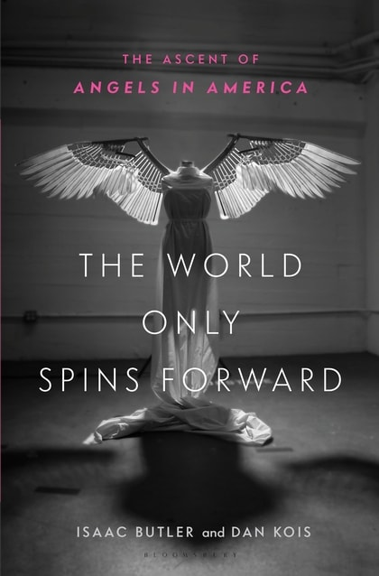 Podcast: Reflections on The World Only Spins Forward