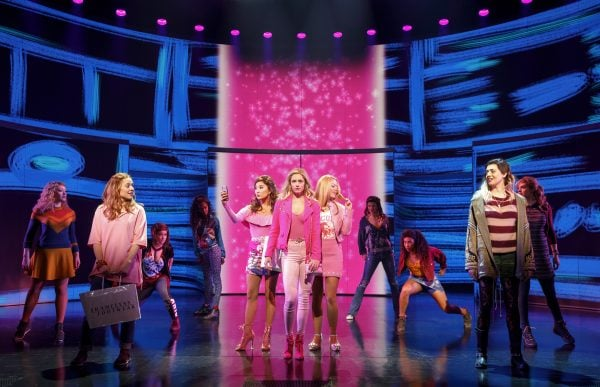 Review: Mean Girls at August Wilson Theatre
