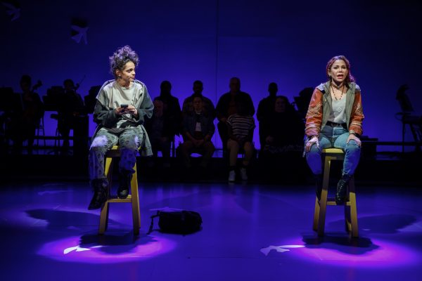 Review: Miss You Like Hell at The Public Theater