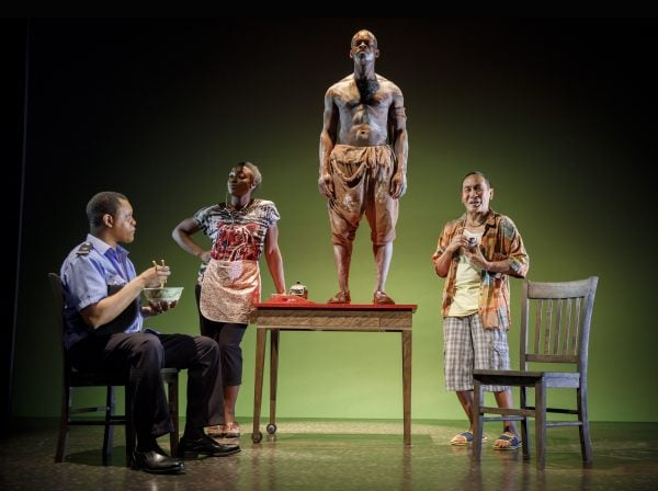 Review: Mlima's Tale at The Public Theater