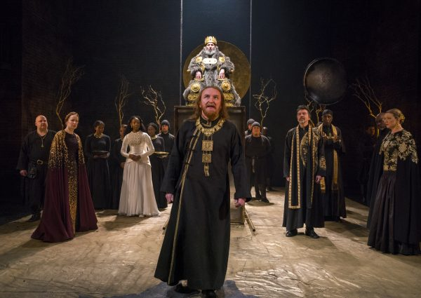 Review: King Lear at BAM Harvey