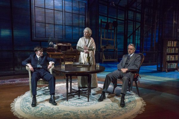 Review: Long Day's Journey Into Night at BAM Harvey Theatre