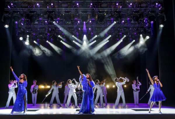 Review: Summer: The Donna Summer Musical at Lunt-Fontanne