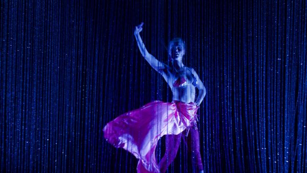 Review: The End of Mermaids at Paradise Factory