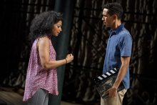 Review: Fire in Dreamland at The Public Theater