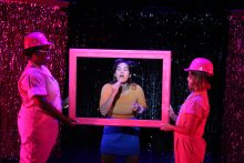 Review: Dear Diary LOL at New Ohio Theatre