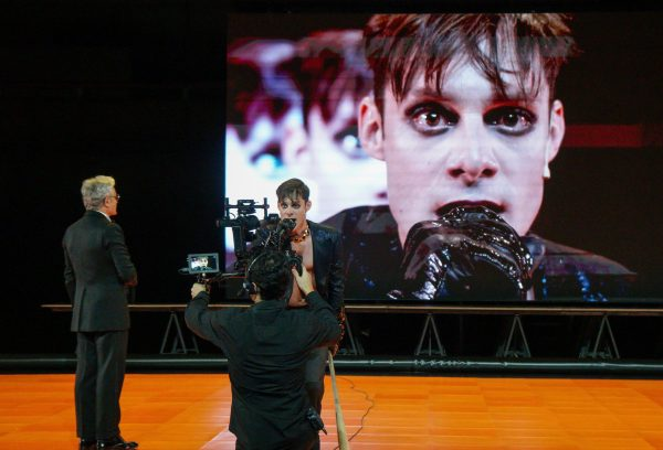 Review: The Damned at Park Avenue Armory