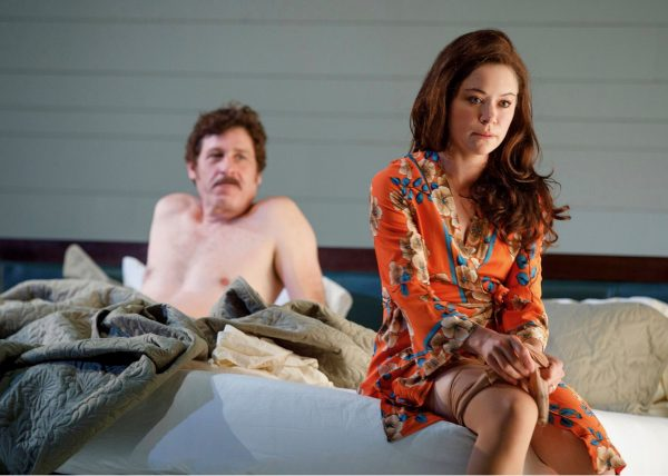 Review: Mary Page Marlowe at Second Stage Theater
