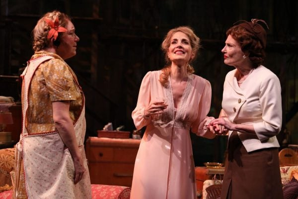 Review: A Lovely Sunday for Creve Coeur at Theatre at St. Clement's