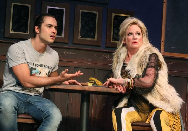 Review: The Nap at Samuel J. Friedman Theatre