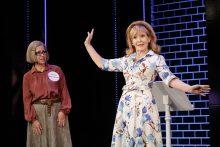 Review: Final Follies at Cherry Lane Theatre