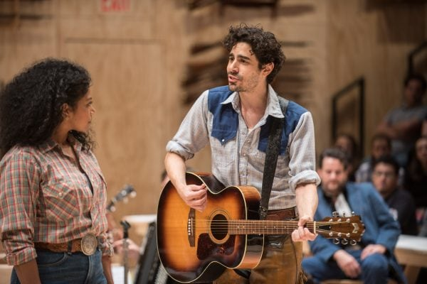 Review: Oklahoma! at St. Ann's Warehouse