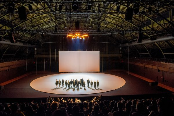 Review: The Six Brandenburg Concertos at Park Avenue Armory