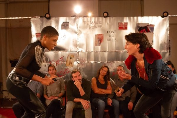 Review: R+J:A Reimagination of Romeo and Juliet at Access Theater
