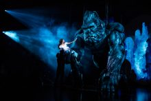 Review: King Kong at Broadway Theatre