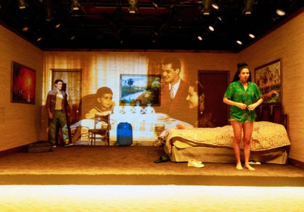 Review: Selkie at The Wild Project