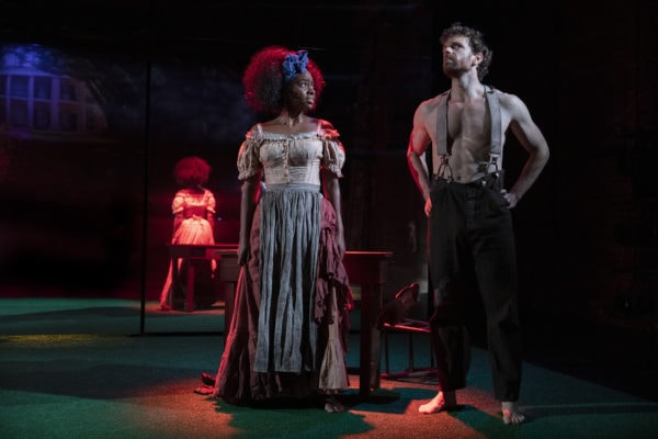 Review: Slave Play at New York Theatre Workshop