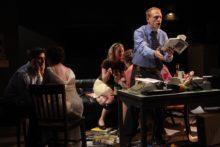 Review: Gatz at NYU Skirball Center