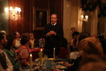 Review: The Dead, 1904 at American Irish Historical Society